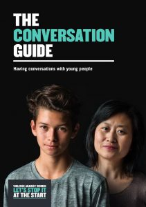 the conversation guide cover image