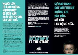 Brochure - Vietnamese