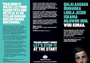 Brochure - Somali