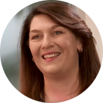 Dr Rosina McAlpine